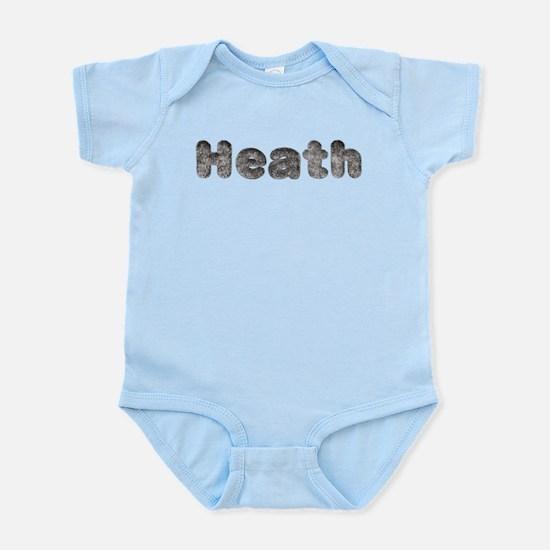 Heath Wolf Body Suit