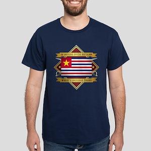 1st Louisiana Special Battalion T-Shirt