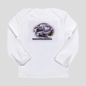 Original Water Sign Long Sleeve T-Shirt