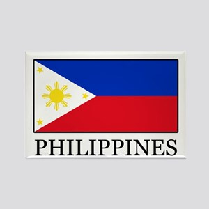 Philippines Magnets