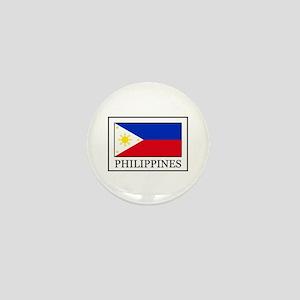 Philippines Mini Button