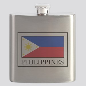 Philippines Flask