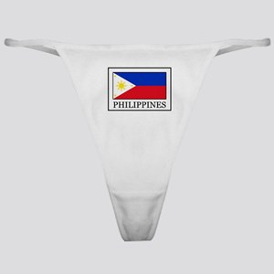 Philippines Classic Thong