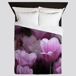 Stand Out in the Crowd Queen Duvet