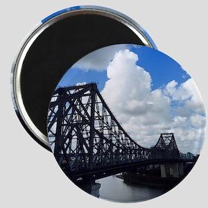 Walking Bridge Magnet