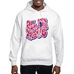 Need Love Hooded Sweatshirt