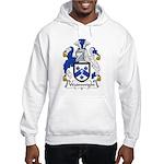 Wainwright Family Crest Hooded Sweatshirt
