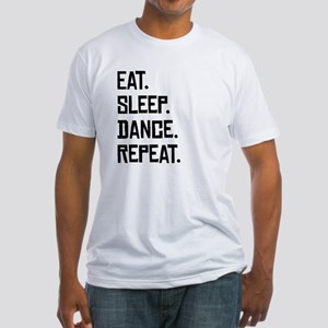 Eat Sleep Dance Repeat T-Shirt