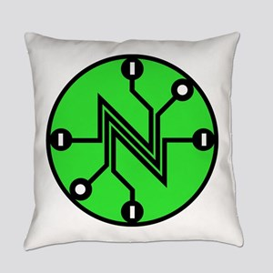 Net Neutrality Everyday Pillow