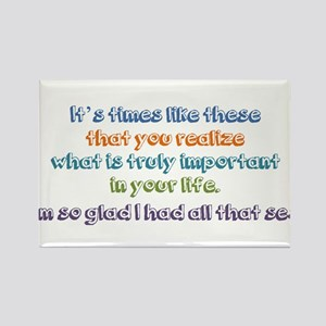 Gilmore Girls Miss Patty Magnets