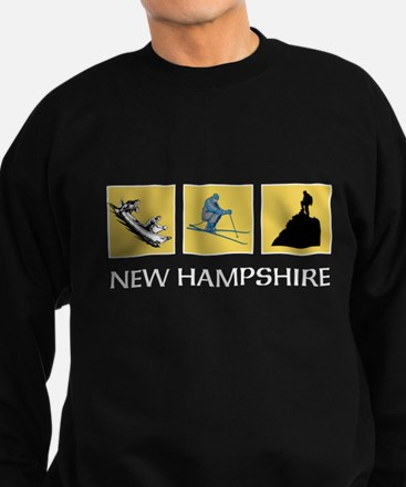 NH Recreation Sweatshirt