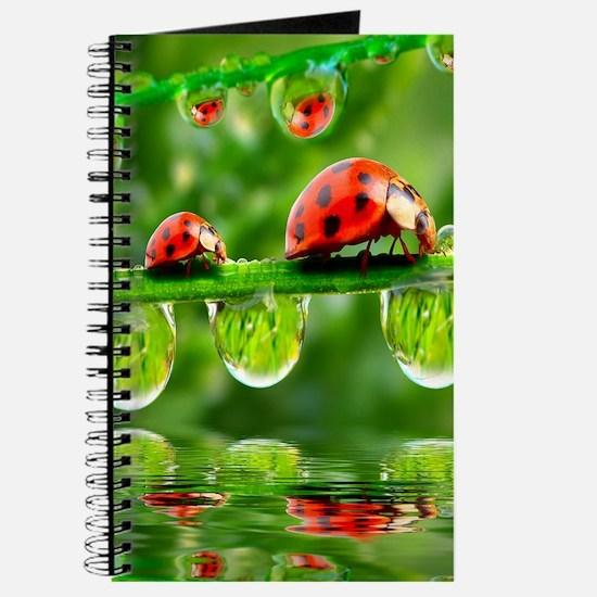 Unique Rainforest Journal