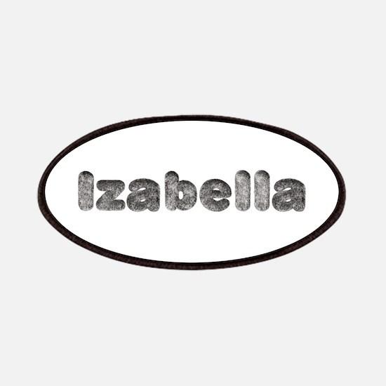 Izabella Wolf Patch
