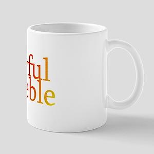 Lawful Feeble Mug