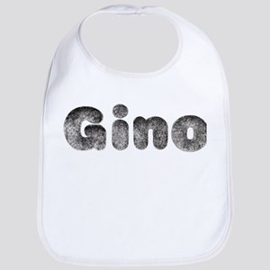 Gino Wolf Bib