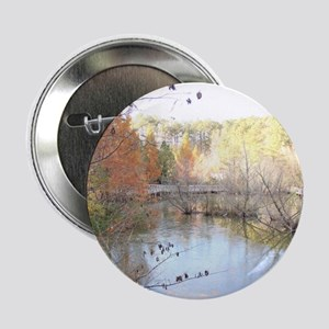 "Skies Across the Pond 2.25"" Button"