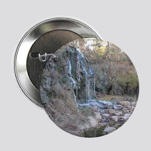 "Bearly Iced Waterfall 2.25"" Button"