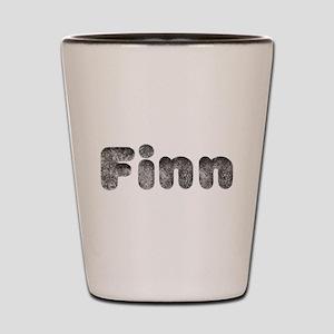 Finn Wolf Shot Glass