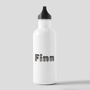 Finn Wolf Water Bottle