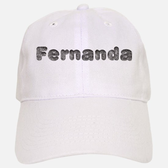 Fernanda Wolf Baseball Baseball Baseball Cap