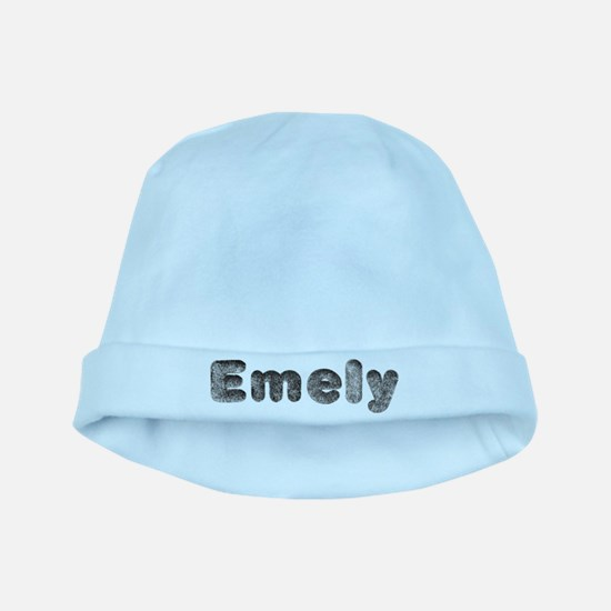 Emely Wolf baby hat