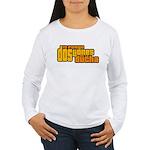 Yo Pongo Dos Liones Women's Long Sleeve T-Shirt