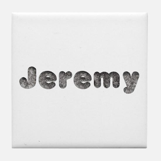 Jeremy Wolf Tile Coaster
