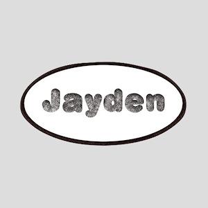 Jayden Wolf Patch