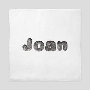 Joan Wolf Queen Duvet