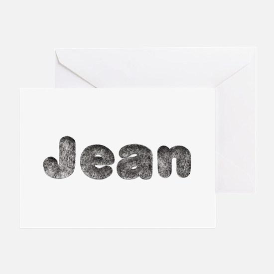 Jean Wolf Greeting Card
