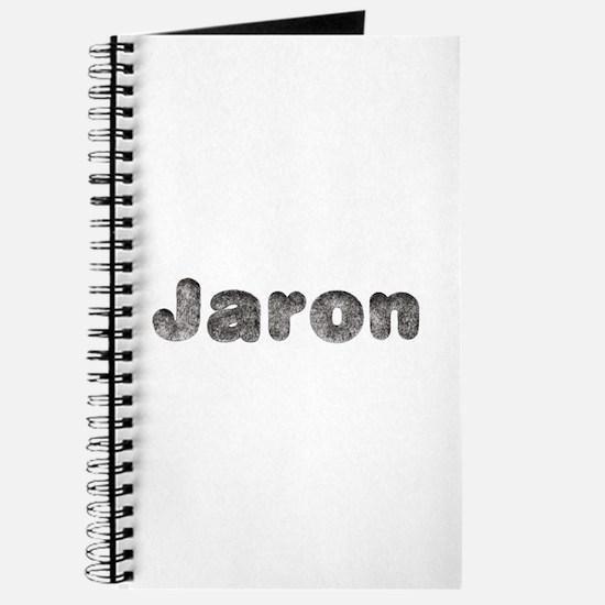 Jaron Wolf Journal