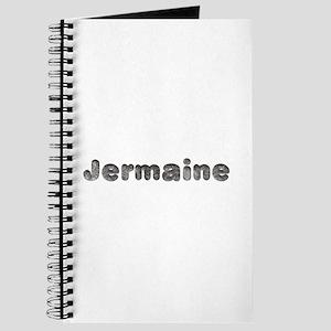 Jermaine Wolf Journal