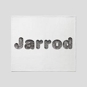 Jarrod Wolf Throw Blanket