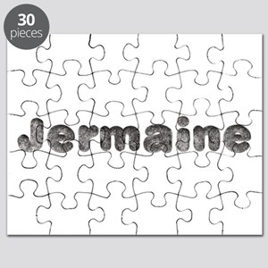 Jermaine Wolf Puzzle