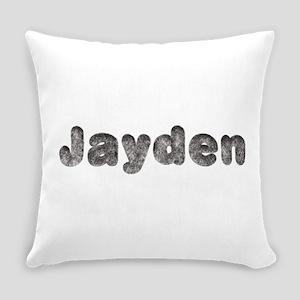 Jayden Wolf Everyday Pillow