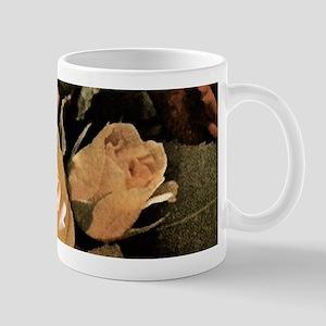 Gramma's Roses Mugs
