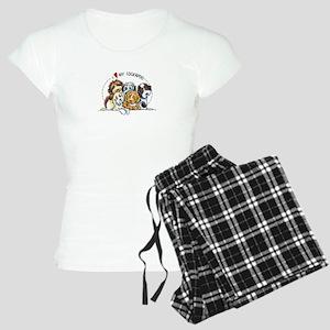 Cockapoo Lover Pajamas
