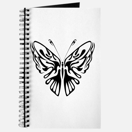 BUTTERFLY 3 Journal