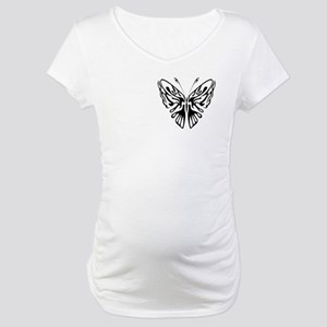 BUTTERFLY 3 Maternity T-Shirt