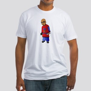 Lil Propheci Fitted T-Shirt