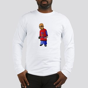 Lil Propheci Long Sleeve T-Shirt