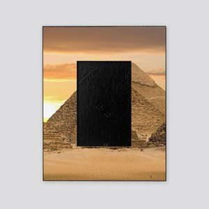 Egyptian Pyramids Picture Frame