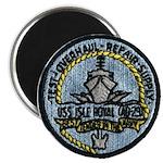 USS ISLE ROYALE Magnet