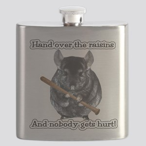 ChinRaisonsdark1 Flask