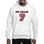 anti michael vick,anti vick,a Hooded Sweatshirt