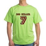 anti michael vick,anti vick,a Green T-Shirt