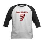 anti michael vick,anti vick,a Kids Baseball Jersey
