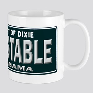 Alabama Constable Mug