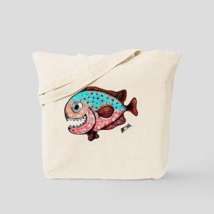 chompers Tote Bag