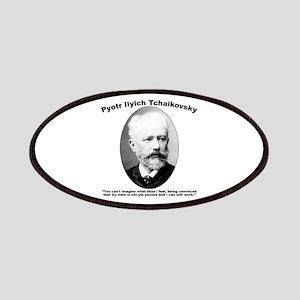 Tchaikovsky: Work Patch